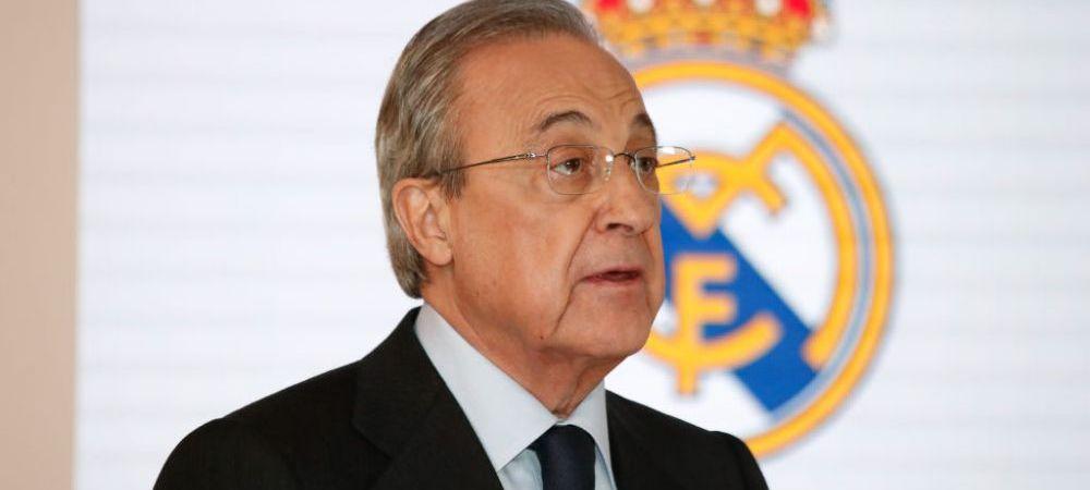 Real Madrid SPARGE BANCA pentru cel mai tare pusti din Ligue 1! Perez vrea sa il aduca DE URGENTA pe Bernabeu