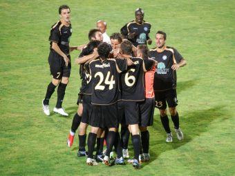 Patru oameni de la CFR Cluj au invins-o pe Sevilla in 2009. Unul e inca jucator activ