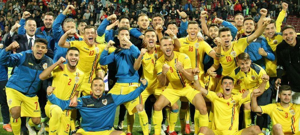 ULTIMA ORA   Romania U21, fara antrenor pana la sfarsitul anului! Cand va fi anuntat noul selectioner si reactia lui Burleanu cand a fost intrebat despre Mutu