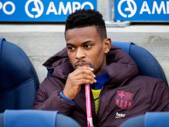 Probleme pentru un jucator al Barcei cu doar cateva ore inainte de El Clasico: hotii i-au spart casa si au furat tot