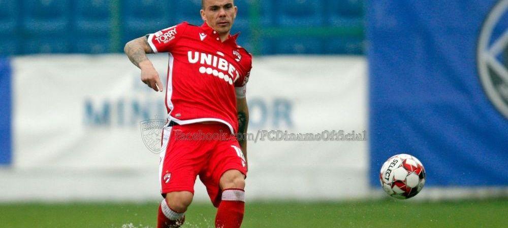 Budescu si Nistor stau cate o etapa! An terminat pentru cei mai importanti jucatori de la Astra si Dinamo
