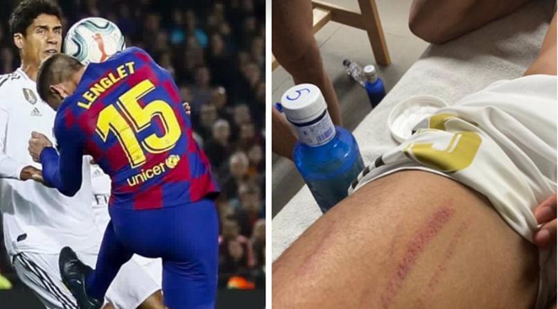 """Real Madrid a venit cu reactia OFICIALA! """"Jucatorul francez a avut doua penalty-uri."""" Comunicatul postat de madrileni"""