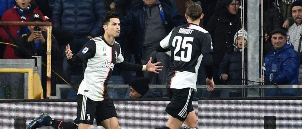 """""""Am inceput sa spun asta atunci!"""" La asta nu te asteptai :)! Cristiano Ronaldo a elucidat misterul! De unde provine celebra replica """"Siii""""! Dezvaluirile starului portughez"""