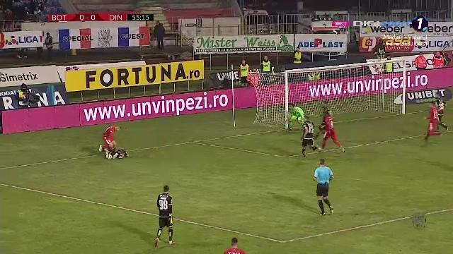 HOP, HOP! A luat-o co CROSA in careu, arbitrul Petrescu n-a dat penalty! A fost hentul lui Puljic de penalty?
