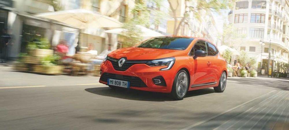 Ghicesti cine castiga sezonul 9 de la Vocea Romaniei? Ai sansa de a castiga noul Renault Clio! AICI: tot ce trebuie sa faci