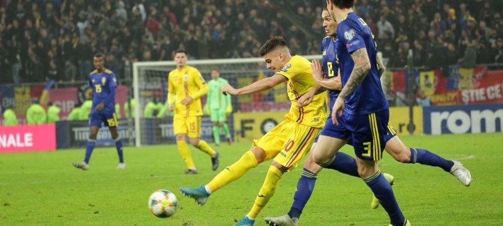 "INCREDIBIL   Suedezii ataca decizia UEFA! ""Am fost cu adevarat enervat cand am aflat ca Romania scapa nepedepsita!"""