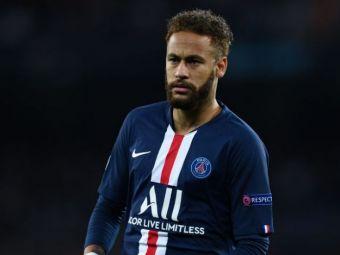 Cota lui Neymar se duce la vale! Jucatorul PSG-ului a fost depasit de un star din Premier League si este la un pas sa coboare de pe podium! Cat valoreaza acum brazilianul