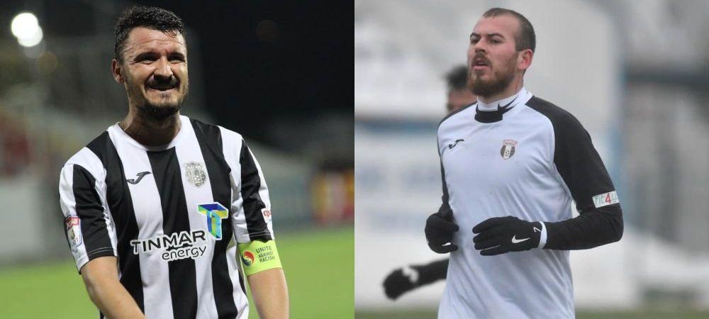 Au cantat lautarii pentru Budescu si Alibec! Cei doi fotbalisti au fost declarati Cetateni de Onoare in Busteni! Grupul select de sportivi carora li se alatura