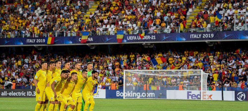 TOP | Cele mai importante 5 momente ale fotbalului romanesc in 2019