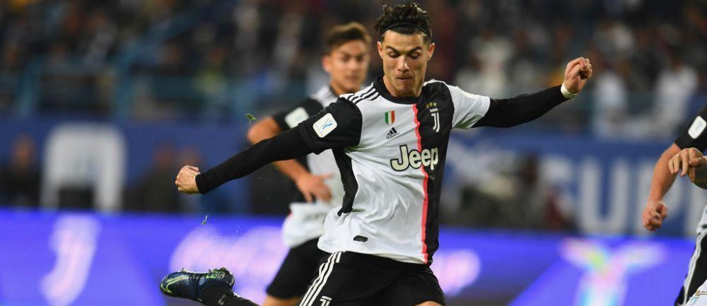Fotografia de peste 4 milioane de aprecieri! Cum isi sarbatoreste Cristiano Ronaldo sarbatorile de Craciun! Fanii au reactionat imediat