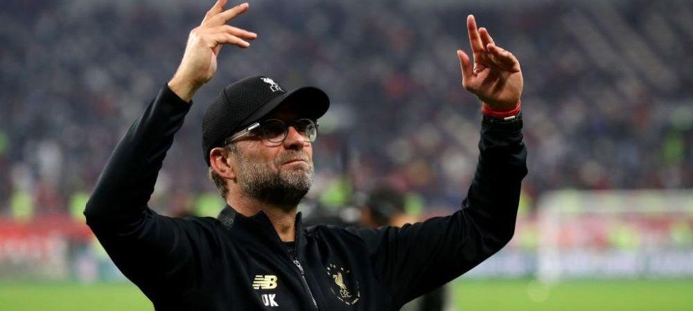 """Klopp ataca Premier League cu fundasi de aproape 300 de MILIOANE! Cei mai valorosi trei fundasi din lume fac parte din lotul """"cormoranilor""""! Cat valoreaza fiecare"""