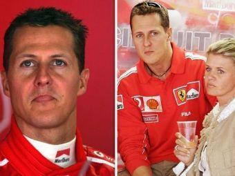 """Sotia lui Michael Schumacher rupe tacerea! """"Lucrurile mari incep cu pasi marunti."""" Ce spune Corinna la sase ani de la teribilul accident"""