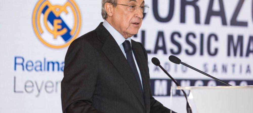 Real Madrid cheltuie un sac de bani in perioada de mercato! 100 de milioane de euro sunt pregatite pentru un jucator din Serie A