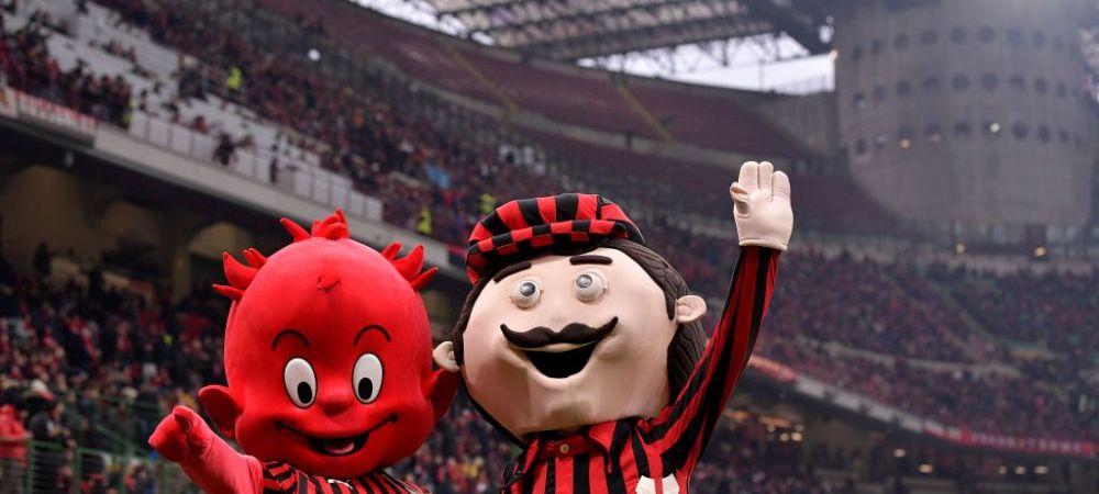 AC Milan se vinde! Care este pretul si ce bogat al lumii a facut oferta cea mare