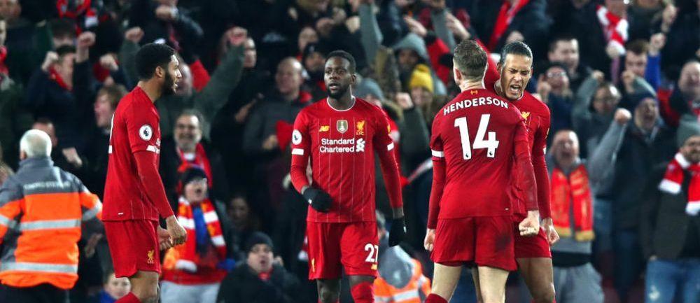 Manchester City - Sheffield 2-0 | Liverpool castiga pe Anfield cu Wolves | Chelsea se impune spectaculos in derby-ul cu Arsenal, dupa ce a intors scorul in 4 minute