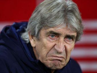 West Ham l-a demis pe Manuel Pellegrini! Londonezii vor sa-l aduca inapoi tocmai pe managerul caruia Pellegrini i-a luat locul
