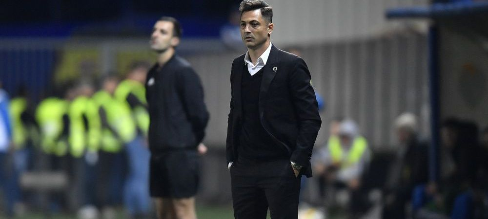"""""""Am avut oferta de acolo!"""" Mirel Radoi a avut oferta de la unul dintre cluburile la care a scris istorie ca fotbalist! Unde ar fi putut ajunge si de ce a refuzat oferta"""