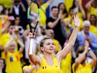 Prima victorie, prima VESTE GROZAVA pentru Simona Halep in 2020  Care este locul pe care il va ocupa in clasamentul WTA incepand de luni