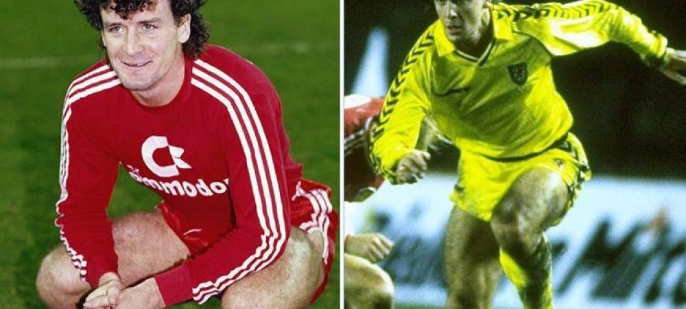 Liverpool s-a plans de doua meciuri in 24 de ore. Un jucator de la Bayern Munchen a jucat doua meciuri in aceeasi zi, in tari diferite!