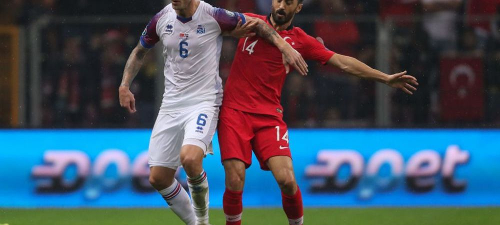 Islanda pregateste INTENS duelul cu Romania! Nordicii au doua amicale inainte de meciul cu nationala lui Radoi