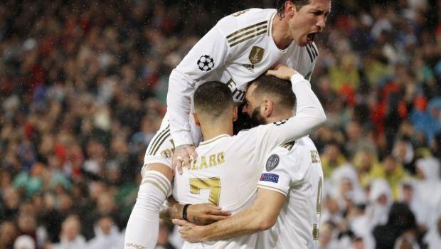 ULTIMA ORA   Un jucator e OUT de la Real Madrid pentru Supercupa Spaniei! Declaratiie lui Zinedine Zidane