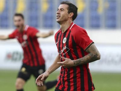 Performanta FANTASTICA a lui Bogdan Stancu! E pe 3 in topul golgeterilor DECENIULUI din Turcia! E peste fotbalisti cu nume URIASE trecuti pe la gigantii din Istanbul
