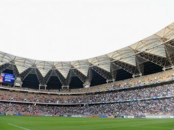 """Cum arata """"BIJUTERIA STRALUCITOARE"""" pe care se disputa meciurile din Supercupa Spaniei construita in DOAR 14 luni"""