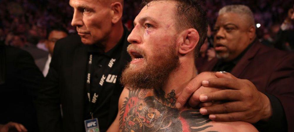 """""""The KING is back!"""" Conor McGregor se pregateste sa-l DEMOLEZE pe """"Cowboy""""! Ce a postat luptatorul"""