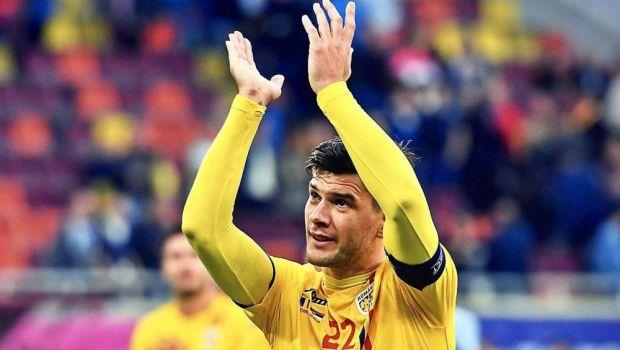 Ar fi super transferul inceputului de an in Romania! Sapunaru tocmai si-a reziliat contractul in Turcia si e gata sa revina
