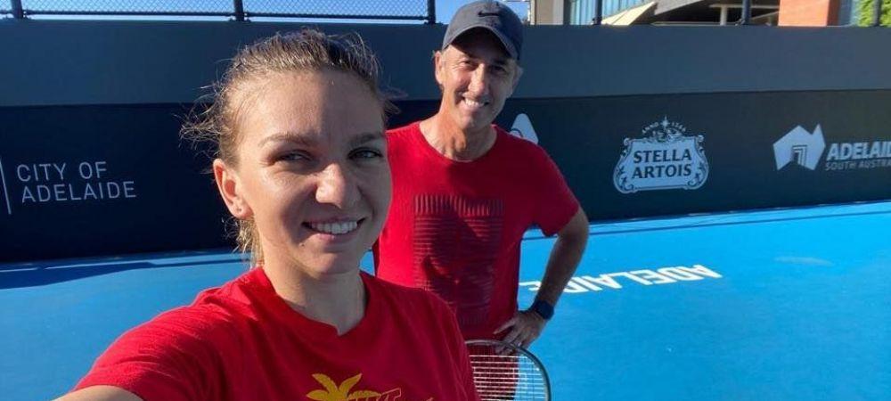 """Darren Cahill, REVOLTAT de modul in care oficialii WTA impart banii in turneele importante: """"Se aloca prea multi bani anumitor jucatoare"""""""