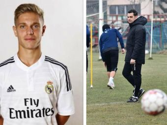 Transfer FANTASTIC pentru Voluntari! Il ia pe fostul capitan al juniorilor de la Real Madrid!!! Anunt de ultima ora