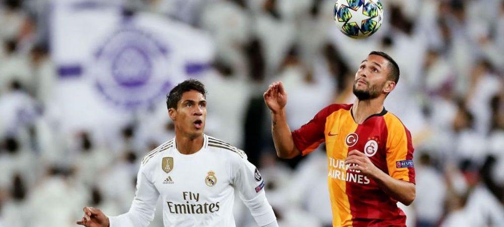 Veste buna pentru Mirel Radoi! Florin Andone s-a antrenat din nou in tricoul lui Galatasaray   VIDEO