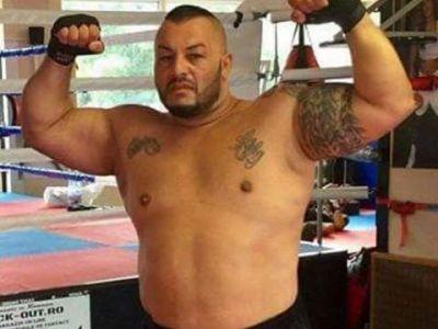 """Mama boxerului care l-a taiat pe Bebino se teme pentru viata baiatului sau: """"Au facut cheta sa cumpere arme din Moldova!"""""""
