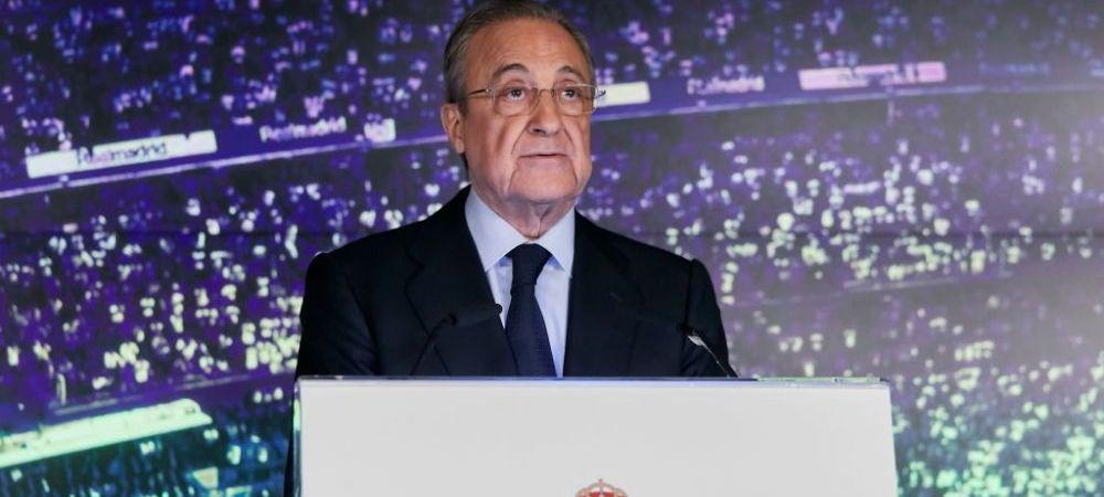 L-a luat ca sa il dea! Situatie INCREDIBILA la Real Madrid! Perez a vazut in el un mare TALENT, dar nu a prins niciun minut in tricoul galacticilor! Ce jucator pleaca de pe Bernabeu