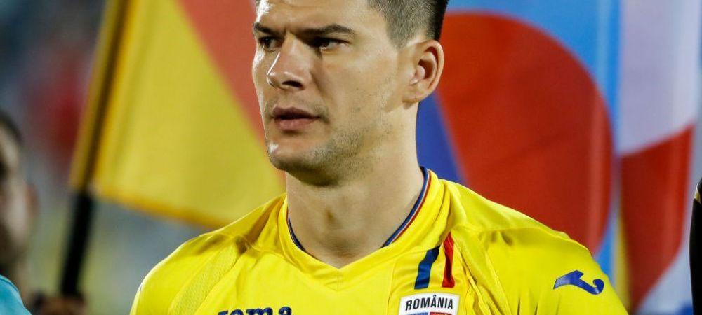 "Cristi Sapunaru, pregatit sa semneze cu noua echipa! ""Clubul s-a inteles cu jucatorul."" Unde va evolua fundasul"