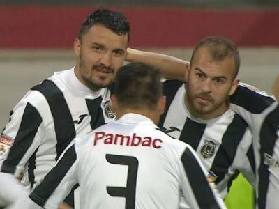 Anunt BOMBA in Liga 1! Budescu si Alibec sunt doriti de CFR Cluj! Cum ar putea ajunge tandemul sub comanda lui Dan Petrescu