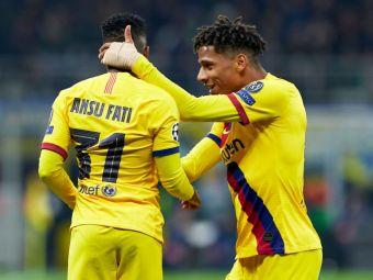 OFICIAL   Prima PLECARE de la Barcelona din aceasta iarna! Catalanii si Schalke au ajuns la o intelegere