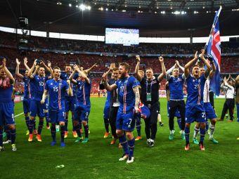 Islanda se pregateste de barajul cu Romania! Nordicii au invins Canada intr-un meci amical