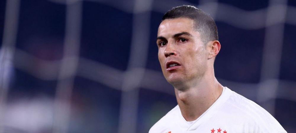 UEFA a folosit un sistem de joc RIDICOL doar pentru a-l include pe Cristiano Ronaldo in echipa ideala din 2019! Cum arata cel mai bun 11 al anului