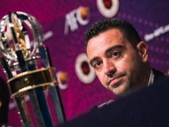 """A REFUZAT-O pe Barcelona iar acum a dezvaluit MOTIVUL! De ce le-a spus Xavi """"NU"""" catalanilor"""