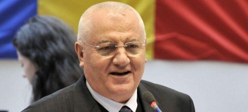 """Dumitru Dragomir il CONTRAZICE pe Becali: """"Poti sa pui la indoiala valoarea lui Mutu?"""" Ce spune fostul presedinte LPF despre noul selectioner"""