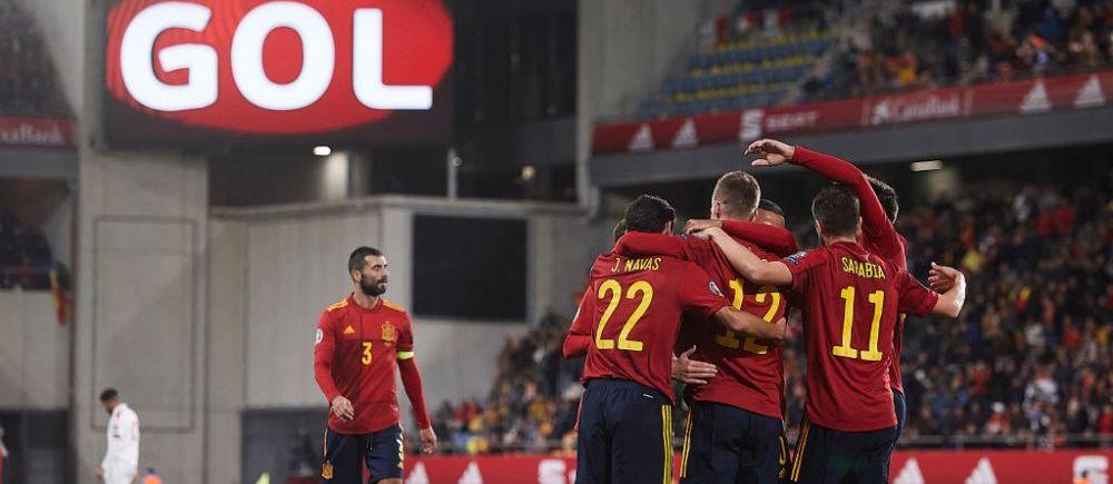 ULTIMA ORA | Real Madrid si Barcelona il considerau cel mai promitator jucator spaniol si se bateau pentru el, dar fotbalistul a ales sa mearga la alta echipa! Cu ce club va semna