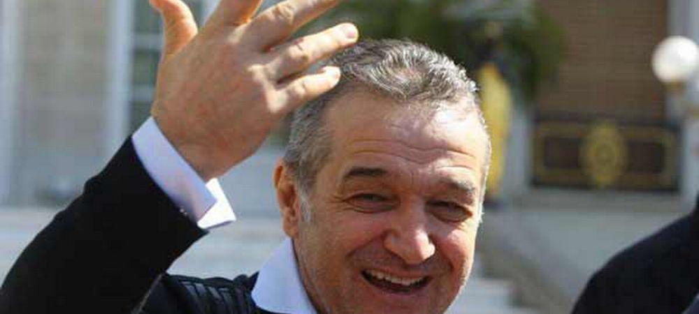Gigi Becali si-a facut calculele: cat a invesit la FCSB si ce profit ar avea acum daca ar vinde echipa! Sumele AMETITOARE ale patronului ros-albastrilor
