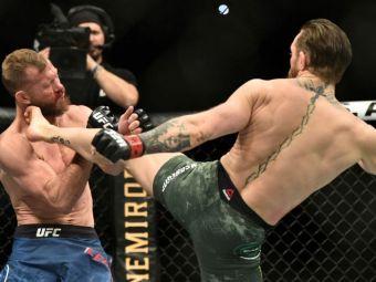 McGREGOR vs COWBOY | Florian Ceafalau despre ce urmeaza pentru Conor McGregor, dupa victoria in 40 de secunde. Cu cine ar trebui sa se bata in meciul urmator