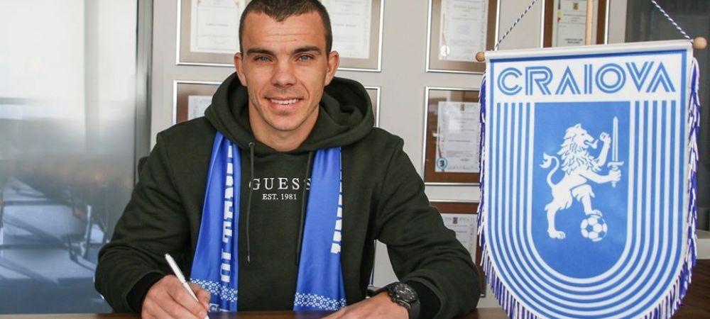 Nistor, prima LOVITURA pentru Dinamo dupa TRADARE! Imagini surprinse in cantonament. Ce a facut