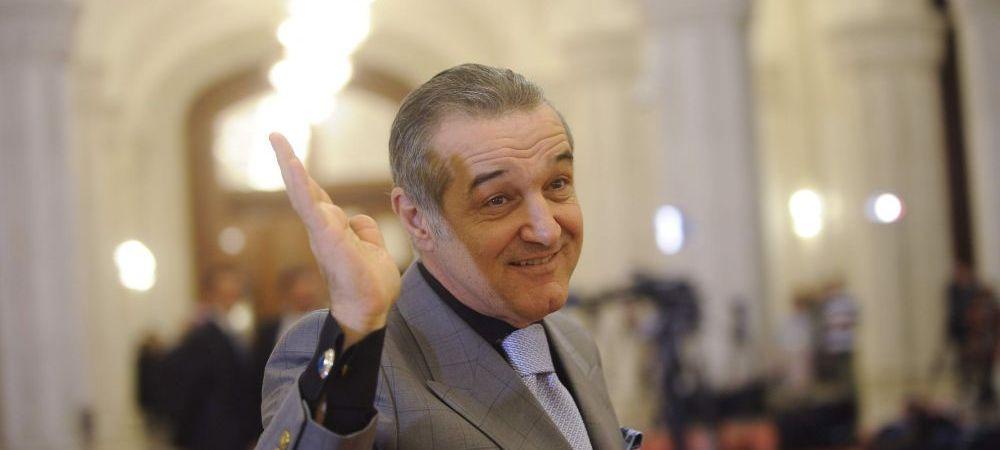 """""""Valoreaza 100 de milioane de euro!"""" Becali VISEAZA sa se imbogateasca de pe urma jucatorilor! Pe cine vrea sa vanda patronul FCSB pentru suma URIASA"""