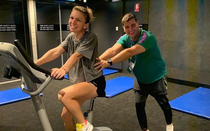Cum a ajuns Simona Halep bolnava de COVID-19! Detaliile din spatele infectarii campioanei en-titre de la Wimbledon