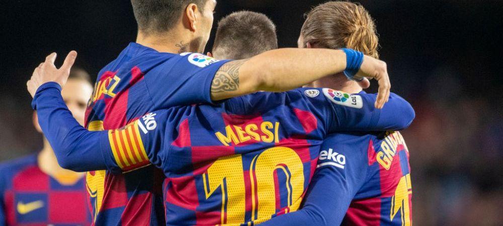 Era vazut ca o SUPER LOVITURA pentru Barcelona, dar e gata sa plece pe numai 3 milioane la o echipa de retrogradare!