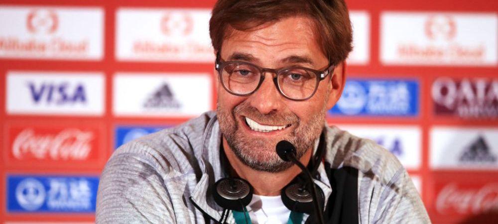 Klopp ataca un monument! Mihai Mironica dupa clasicul Angliei, Liverpool vs Manchester United