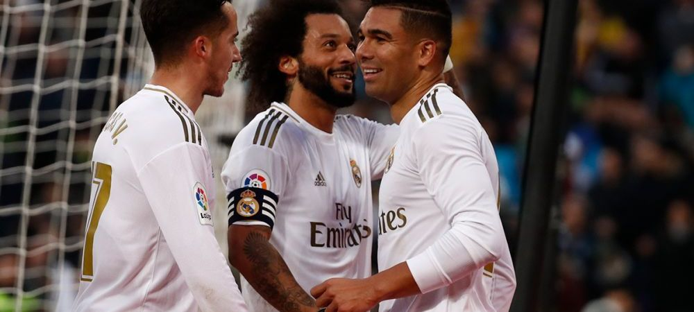 Real Madrid a facut primul transfer din 2020! Anunt BOMBA la Madrid: jucatorul a semnat si e anuntat ca o MEGA LOVITURA
